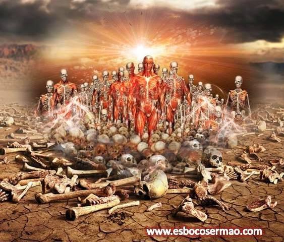 pregação vale de ossos secos preaching valley dry bones